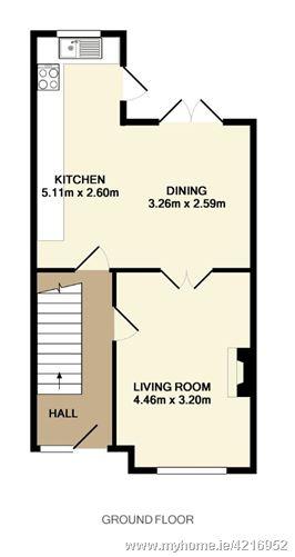 1 Luttrellstown Place, Castleknock, Dublin 15, D15 R9T3