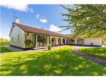 Property image of Timaru, Mount Venus Road, Rockbrook, Rathfarnham, Dublin 16