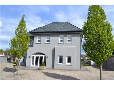 Photo of No. 1 Friarslease, Castlecomer Road, Kilkenny, Kilkenny