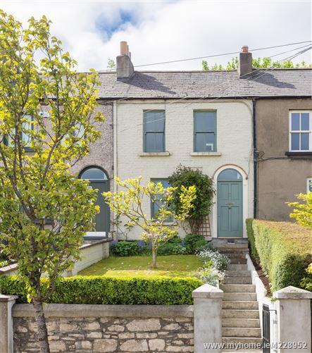64 Rosemount Terrace, Old Kilmainham Road, Kilmainham,   Dublin 8