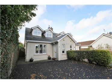 Photo of 1 The Mews, Clane Road, Sallins, Kildare
