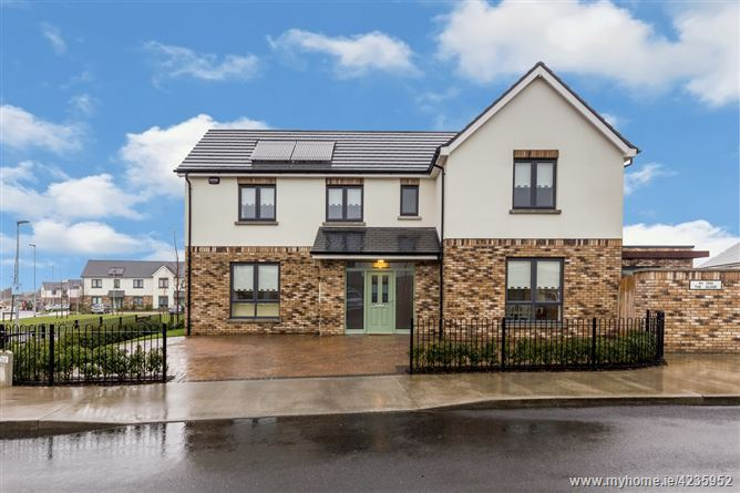 19 Longview Avenue, Miller's Glen, Swords, County Dublin
