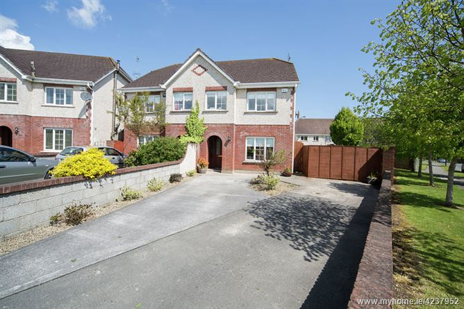Limetree Avenue, Termonabbey, Termonfeckin Road, Drogheda, Louth