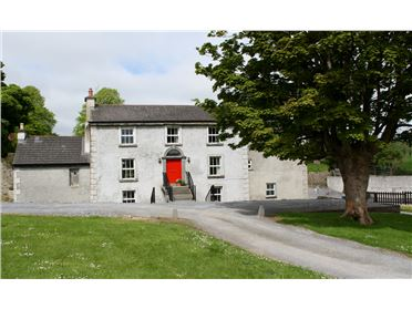 Photo of Crohane House, Killenaule, Tipperary