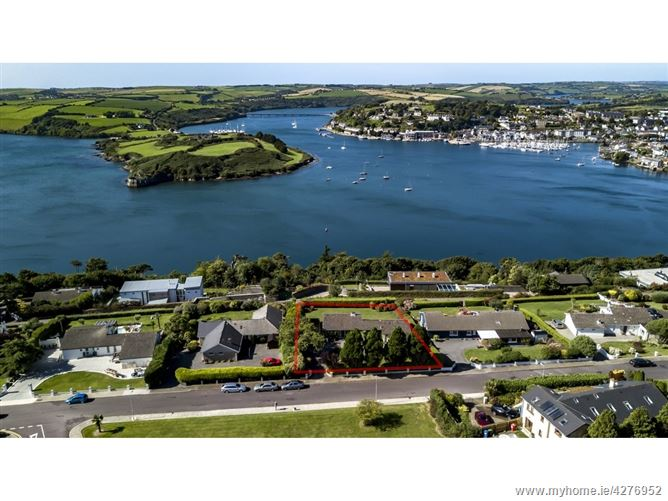 Fortview, Ardbrack, Kinsale, West Cork