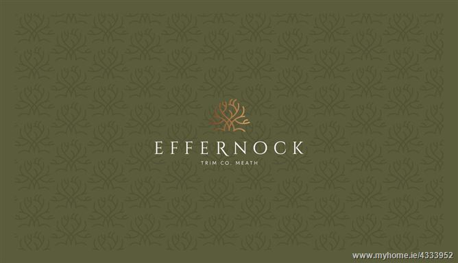 Main image for Effernock, Dublin Road, Trim, Co. Meath - 4 bed semi-detached