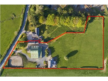Photo of Daveve Farm, Glanmore, Ashford, Wicklow