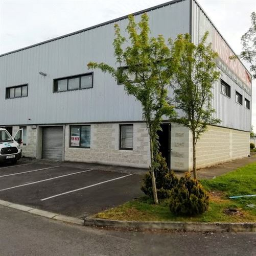 Main image for Unit 1 Block F, Athy Business Campus, Athy, Co. Kildare, R14 FP48