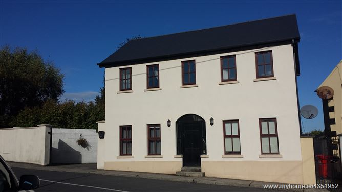 Abbey Road, Carrick-on-Suir, Tipperary