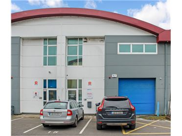 Image for Unit 15 Redleaf Business Park, Donabate, Co. Dublin
