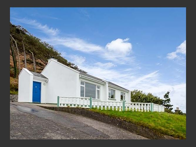 Main image for Rossbeigh Beach Cottage No 6, GLENBEIGH, COUNTY KERRY, Rep. of Ireland