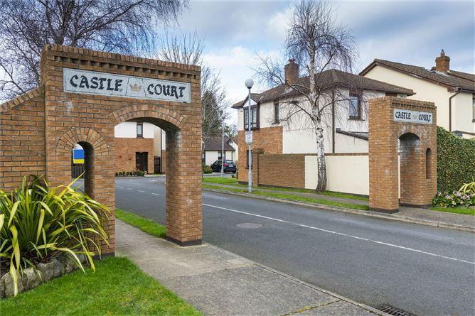 Main image for 23 Castle Court, Killiney, County Dublin