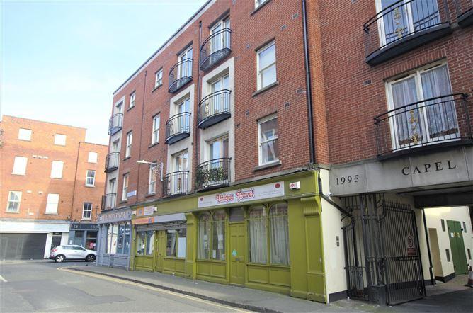 Main image for Capel Street, Dublin 1, Dublin