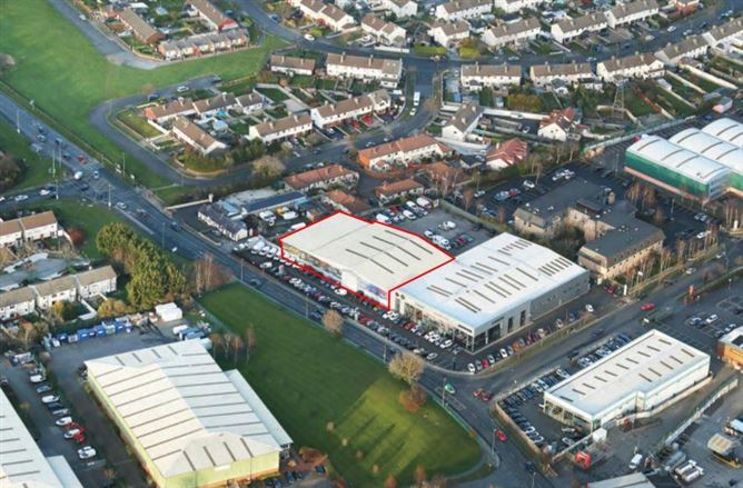 Main image for Greenhills Road,Tallaght,Dublin 24