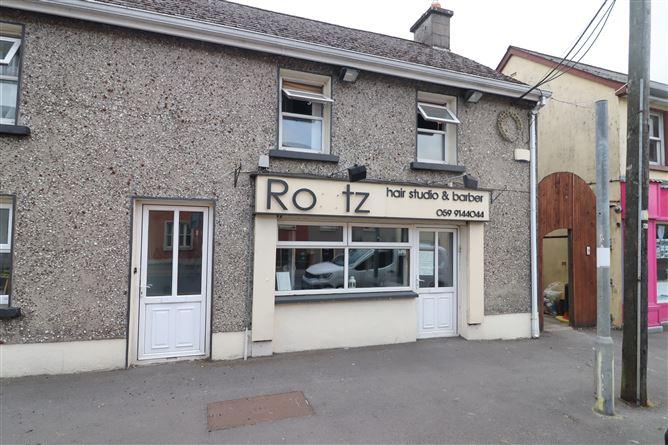 Main image for Main Street, Castledermot, Kildare