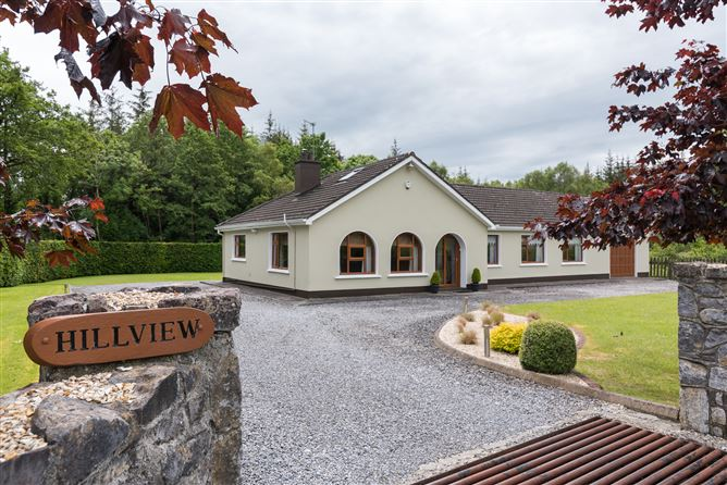 Main image for Hill View, Kilclooney, Ballinasloe, Galway