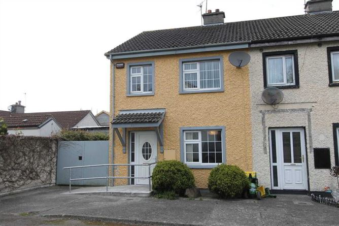 55 Cormack Drive, County Tipperary, Nenagh, Co. Tipperary