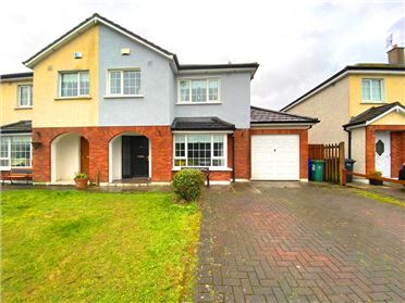 Main image for 24 Deerpark View, Baltinglass, Wicklow, W91AH24