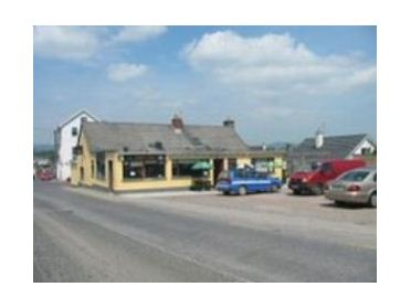Walls Bar, Carrick Beg, Carrick On Suir, Co. Tipperary