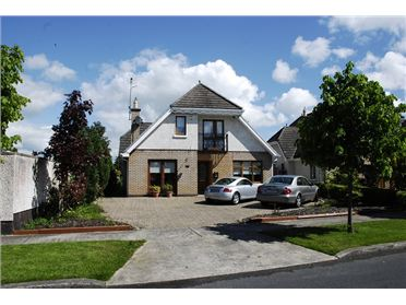 Main image of 34 Hollystown Park , Hollystown,   Dublin 15