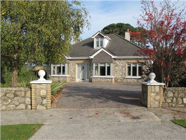 7 Hunters Leap, Sea Road, Newcastle, Wicklow