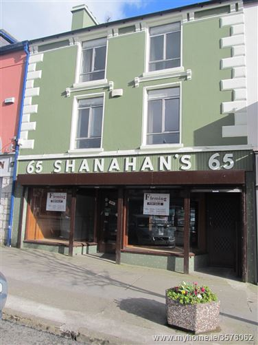 No. 65 Main Street, Castleisland, Kerry