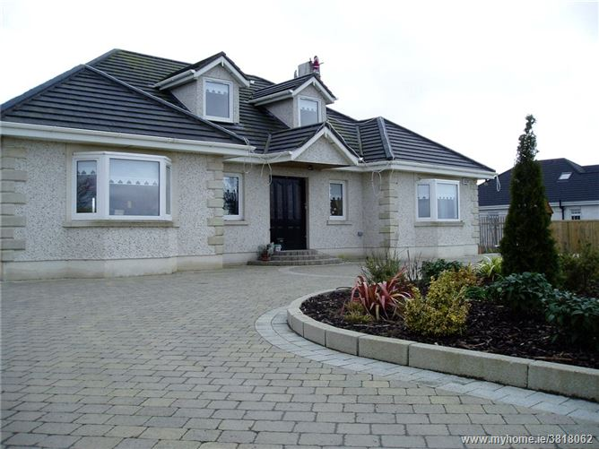 Blackditch Lane, Nurney, Co. Kildare