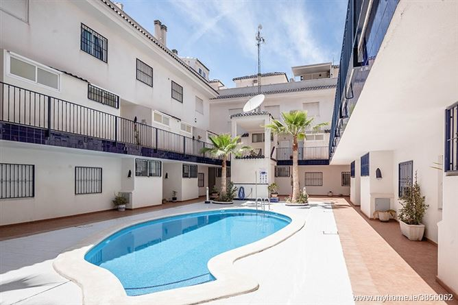 Main image for Torrevieja, Costa Blanca South, Spain