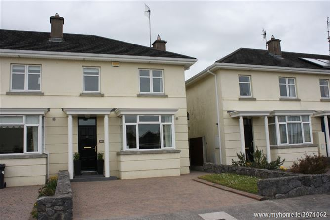 25 The Green, Oranhill, Oranmore, Galway
