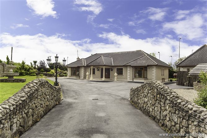 Property image of Five Lamps, Cappagh Road, Ballycooolin, Dublin 15