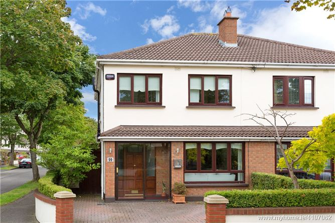 99 Westbourne Lodge, Knocklyon, Dublin 16