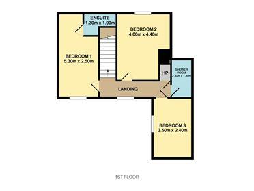 Alvor, 2 Whitehall Cottages, Westminster Road, Foxrock, Dublin 18