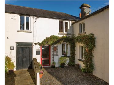 Property image of Alvor, 2 Whitehall Cottages, Westminster Road, Foxrock, Dublin 18