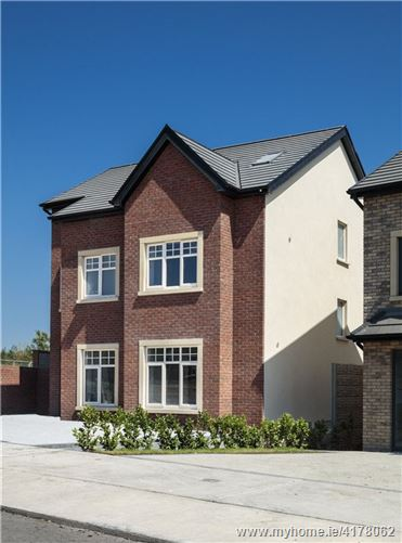 5 Bedroom Detached, Broadmeadow Vale, Ratoath, Co Meath