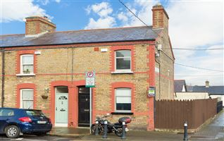 141 Oxmantown Road, Stoneybatter, Dublin 7