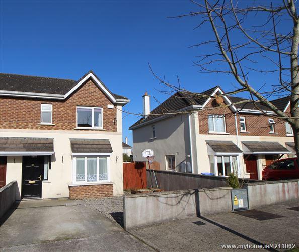 22 Cyprian Avenue, Athy, Kildare