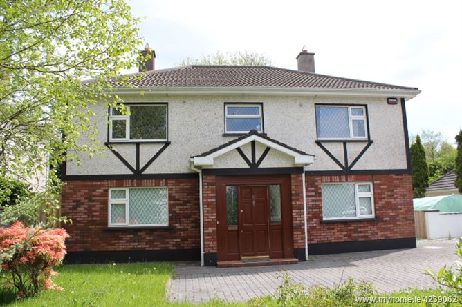 6 The Belfry, Abbeycartron, Longford, Longford