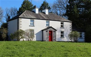 Derrylow, Croghan, Carrick-on-Shannon, Roscommon