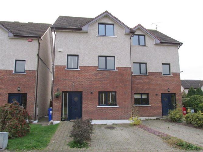Main image for 8 Willison Meadows, Willison Park, Blarney, Cork T23 KT35