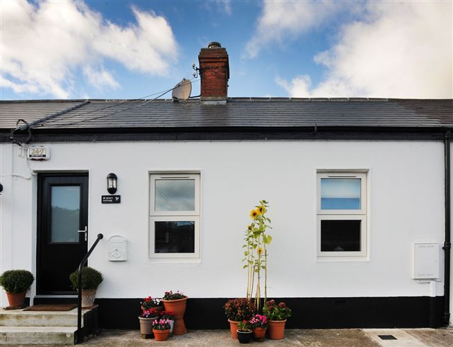 Main image for 18 Seaview Terrace, Howth, County Dublin