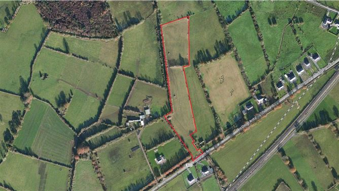 Main image for 2.63 Hectares/6.5 Acres Of Lands,Dromard,Clonmore,Templemore,Co Tipperary
