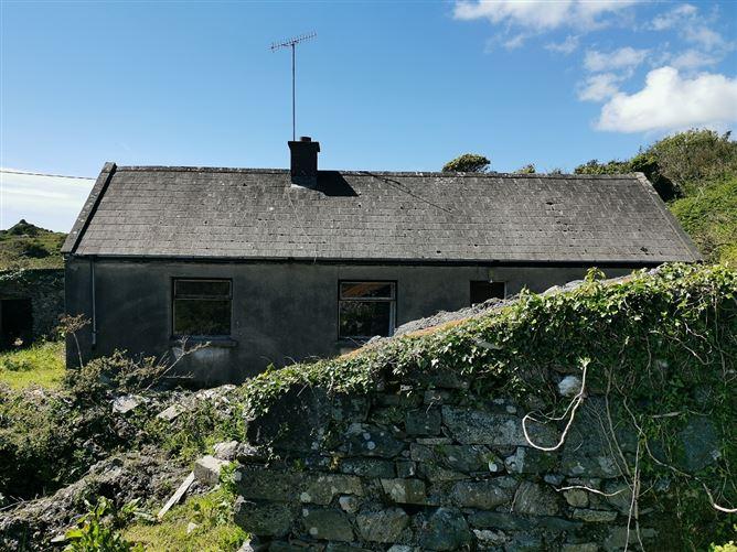 Main image for Maum, Errislannan, Ballyconneely, Galway, H71 KX92