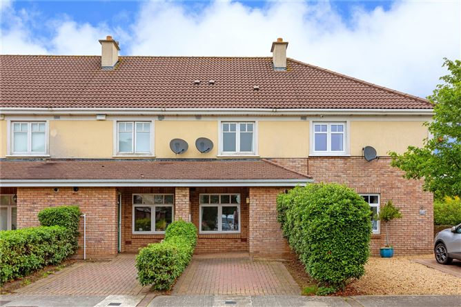 Main image for 40 Charlesland Wood,Greystones,Co Wicklow,A63 FH96