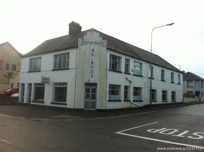 Main St, Knock, Co. Mayo