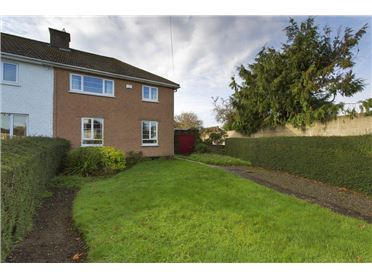 1 Glenomena Park, Booterstown, Co. Dublin