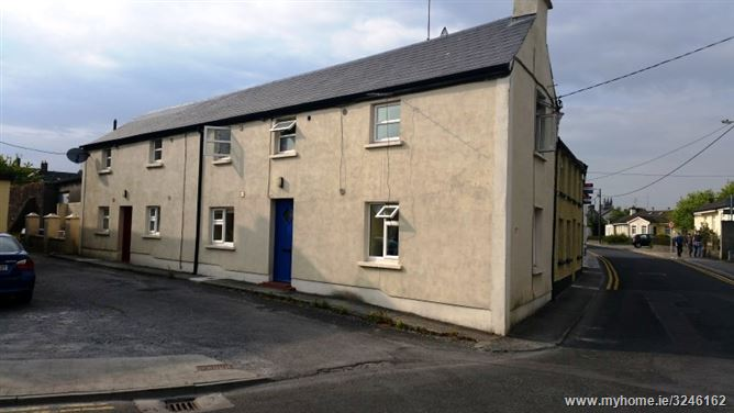 2 Mill Street, Birr, Co. Offaly