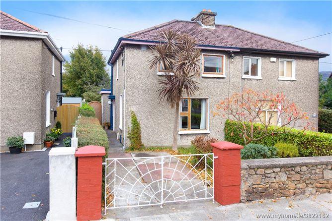 5 Newcourt Villas, Vevay Road, Bray, Co Wicklow