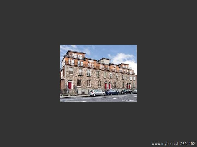 Hogan Square, Hogan Place, Merrion Square, Dublin 2