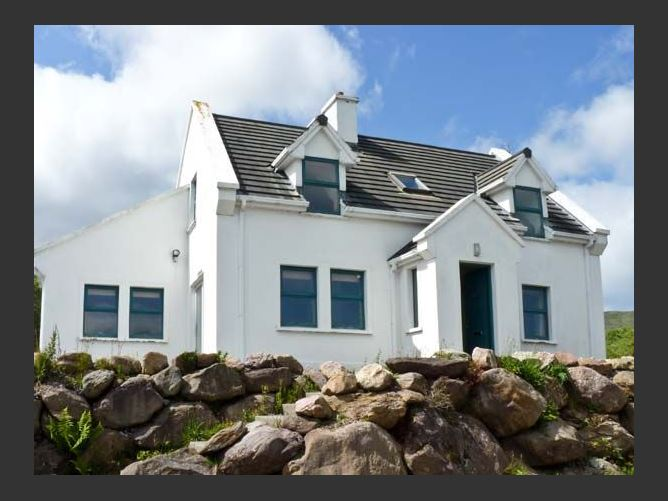 Main image for Mount Brandon Cottage, CLOGHANE, COUNTY KERRY, Rep. of Ireland