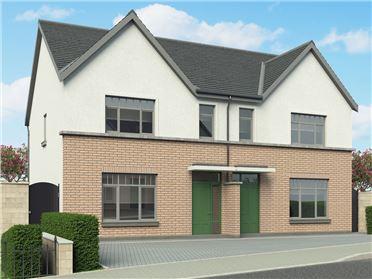 "Photo of Type ""C1"" - New Development at Janeville, Cork Road, Carrigaline, Cork"